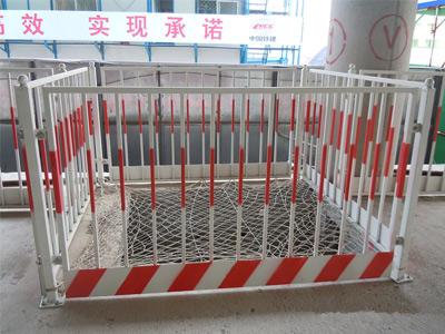 上海基坑护栏