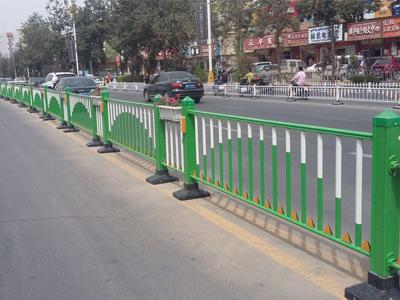 石家庄交通护栏