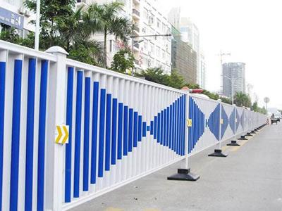 锌钢道路护栏