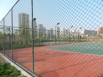 上海体育场围栏