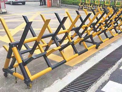 拒马防撞护栏